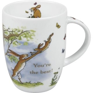 Konitz 'You're The Best' Guess How Much I Love You Mugs Giftbox (Set of 4)