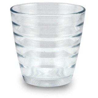 Viva 5.25-ounce Juice Glasses (Set of 4)