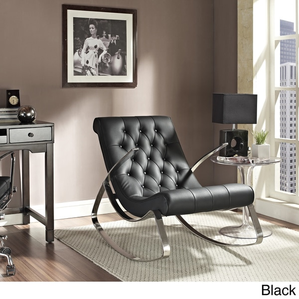 Lounge Chair Rocker