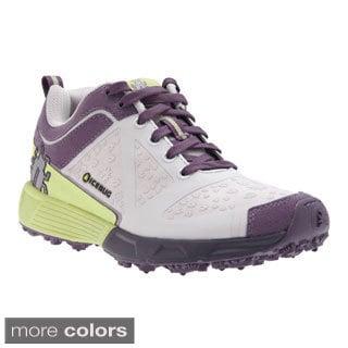 Icebug Women's DTS-L BUGRip Running Shoes