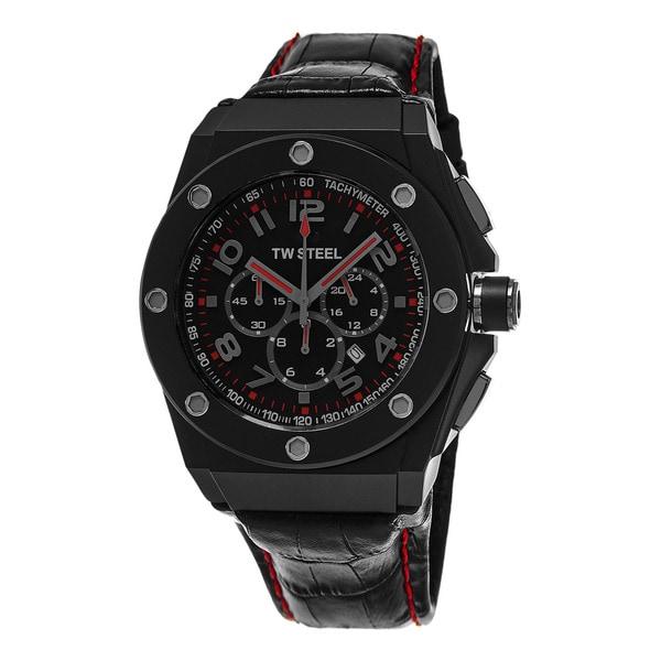 TW Steel Men's CEO Tech Chronograph Quartz Watch