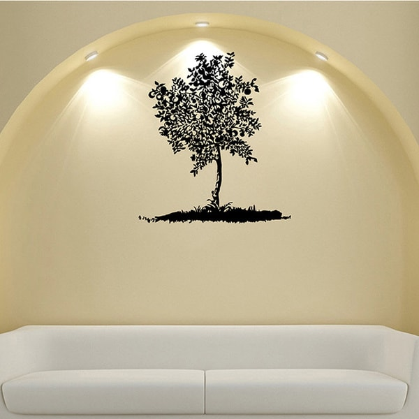 Magic Tree Wall Vinyl Decal