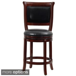 Hartland 24-inch Swivel Bar Stool