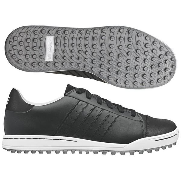 Adidas Men's Adicross Black Golf Shoes