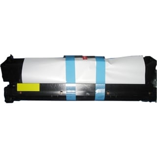 BasAcc Yellow Cartridge Compatible with Xerox Phaser 7400