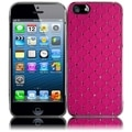 BasAcc Hot Pink Diamond Case for Apple iPhone 5