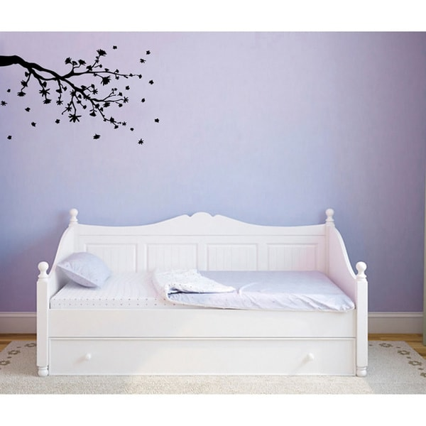 Sakura Tree Vinyl Wall Decal