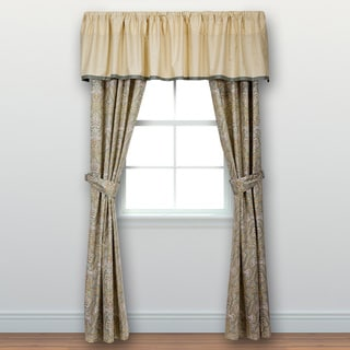 Laura Ashley Cotton Berkley Valance