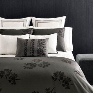 Vera Wang Pom Pom 3-piece Duvet Cover Set with Sham Seperates