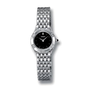 Seiko Women's Diamond Watch