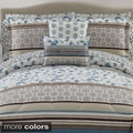 Delancy 10-Piece Comforter Set
