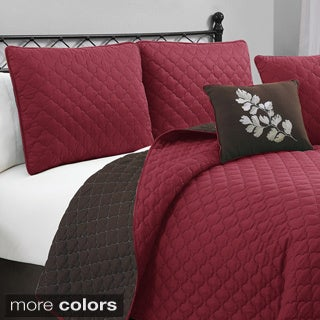 Preston 5-piece Quilt Set