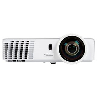 Optoma W305ST 3D Ready DLP Projector - 720p - HDTV - 16:10