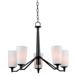 Porter 5-Light Chandelier