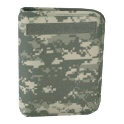 Mercury Luggage Digital Camo Small Day Planner Digital Camo