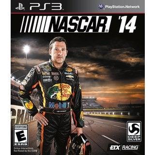 PS3 - NASCAR 14