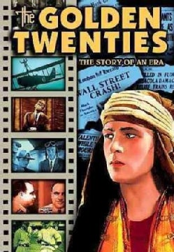 The Golden Twenties: The March of Time (DVD)