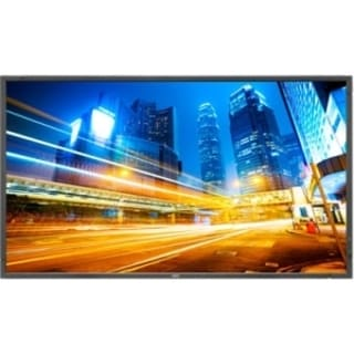 "NEC Display 46"" LED Backlit Professional-Grade Large Screen Display w"