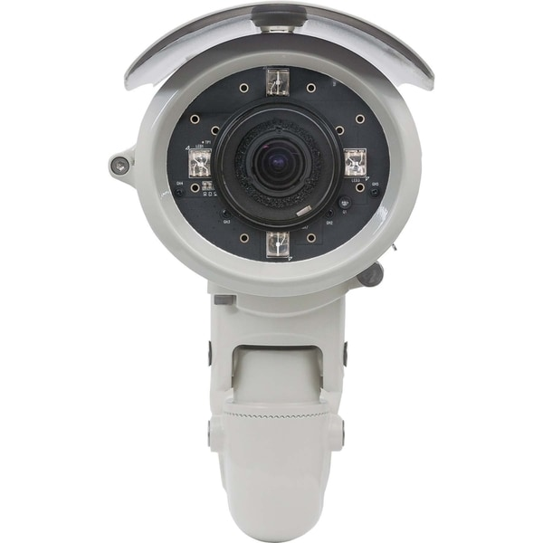 Intellinet Outdoor IR 2 MP HD Bullet Camera - MPEG4, M-JPEG, H.264, 3