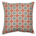Pillow Perfect Ferrow 18-inch Throw Pillow