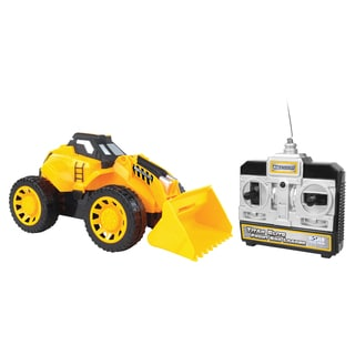 Titan Elite Front End Loader RC Construction Vehicle