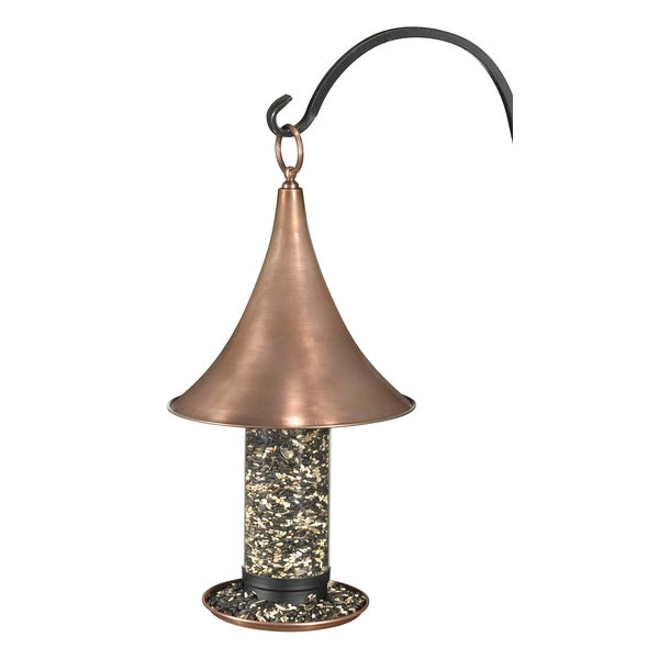 Large Bird Feeder