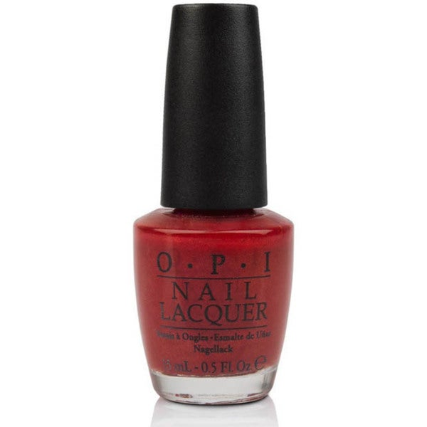 OPI Color To Diner For Nail Lacquer