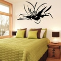 Lily Vinyl Wall Decal