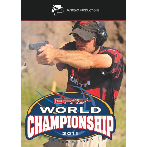 IDPA World Championship 2011 DVD