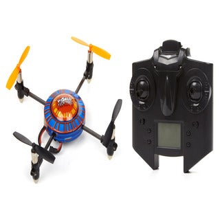 X-Quad 2.4GHz 4.5CH RC Quadcopter