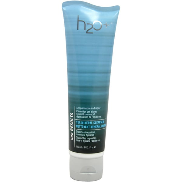 H2O Sea Mineral Cleanser