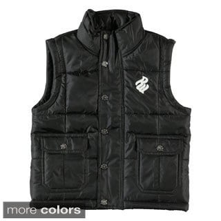 Rocawear Girls Top Spot Vest