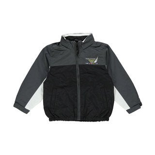 Nautica Boys Signals Officer Windbreaker Jacket