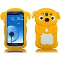 BasAcc Dog Case for Samsung Galaxy S3 i9300/ i747/ L710/ T999/ i535