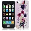 BasAcc Elite Flower Case for Apple iPhone Lite/ 5C