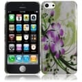 BasAcc Green Lily Case for Apple iPhone Lite/ 5C