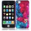 BasAcc Butterfly Bliss Case for Apple iPhone Lite/ 5C