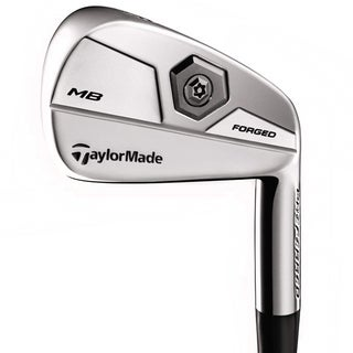 TaylorMade Tour Preferred MB 3-iron thru PW Iron Set