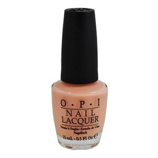 OPI 'Coney Island Cotton Candy' Nail Lacquer