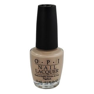 OPI 'Did You Ear About Van Gogh?' Beige Nail Lacquer