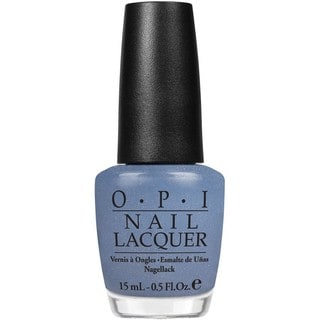 OPI Don't Give A Rotterdam! Nail Lacquer