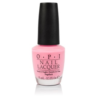 OPI 'Got A Date To-Knight' Pink Nail Lacquer