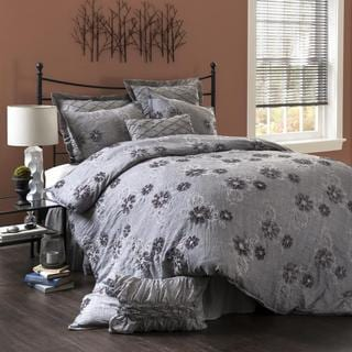 Lush Decor Sara 3-piece Comforter Set