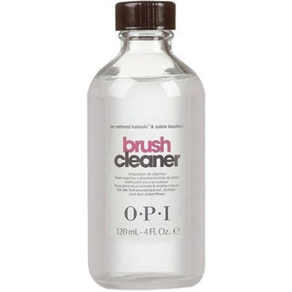 OPI 4-ounce Brush Cleaner