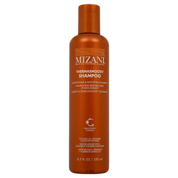 Mizani Thermasmooth 8.5-ounce Shampoo