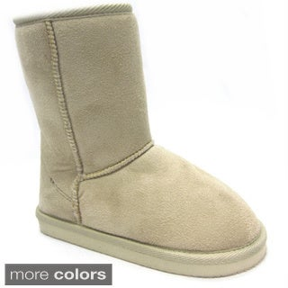 Blue Children's K-Ugena Boots