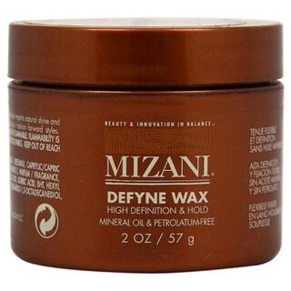 Mizani Defyne High Definition & Hold 2-ounce Wax