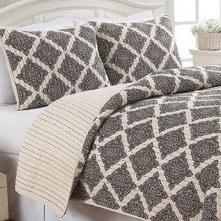 Deena 3-piece Quilt Set