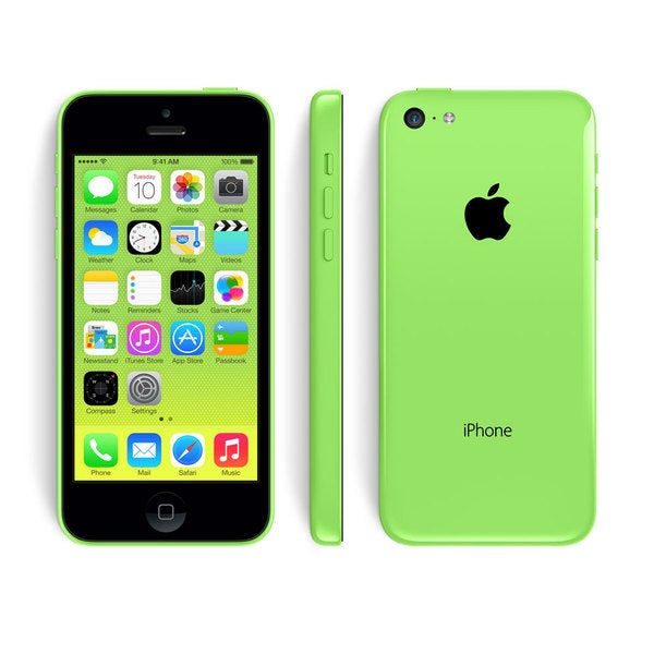 Apple iPhone 5C GSM Unlocked Phone photo