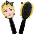 Jacki Design Retro Plaid Pin-up Brush